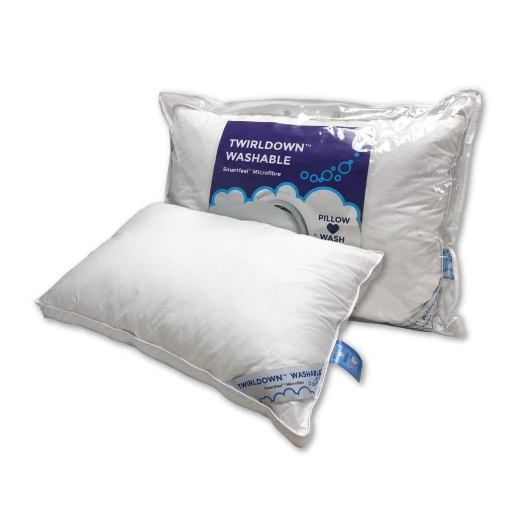 fernex pillow twirldown washable Home Minimalism