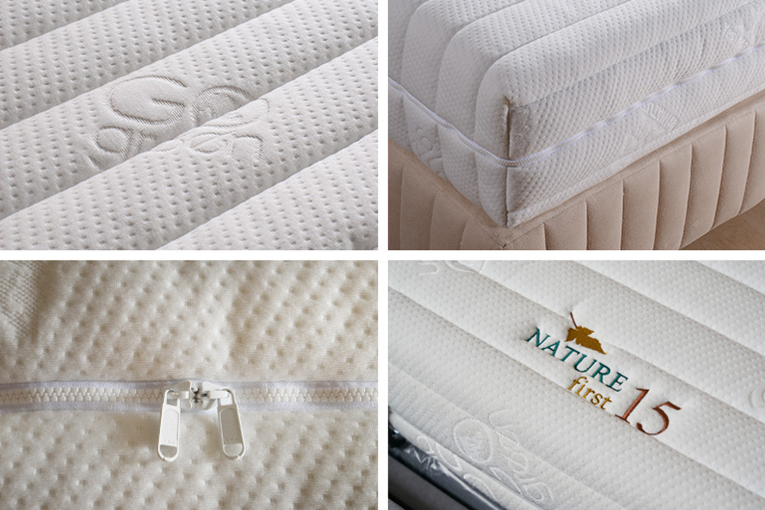 getha mattress natures first comfort3 Home Minimalism