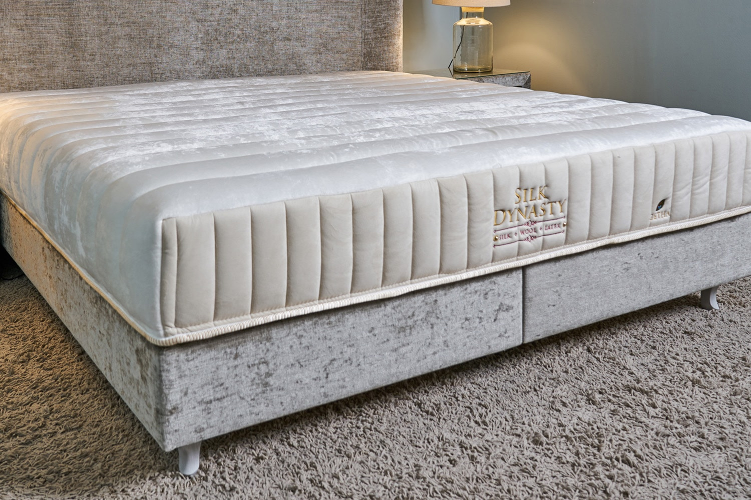 getha mattress silk dynasty Home Minimalism