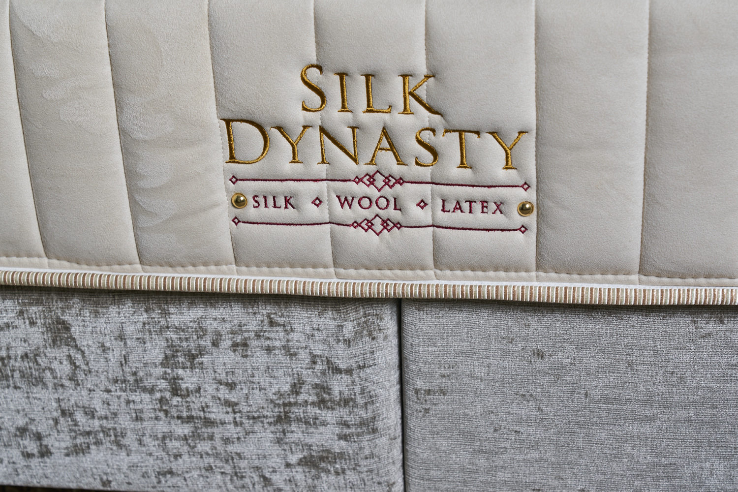 getha mattress silk dynasty4 Home Minimalism