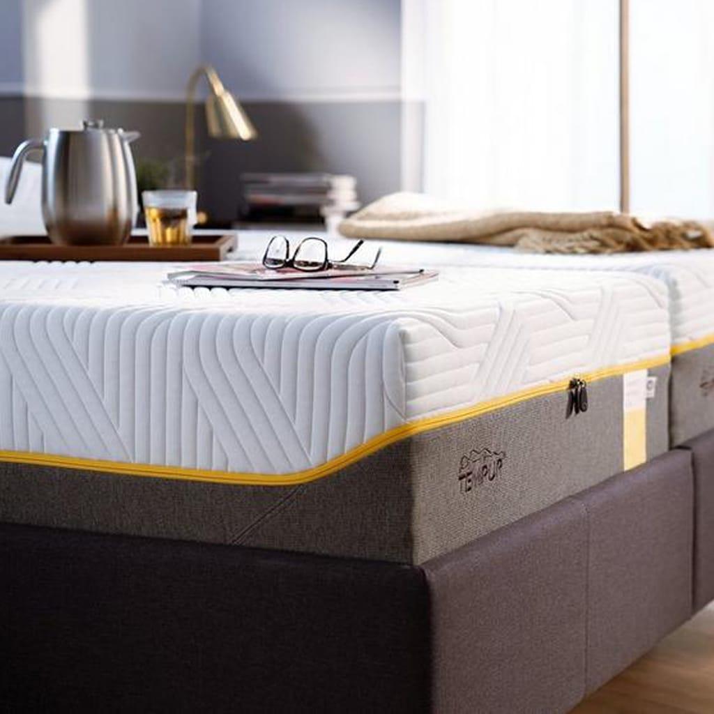cooltouch sensation luxe mattress medium TEMPUR MATTRESS – SENSATION LUXE